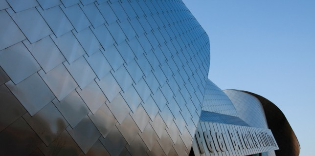 The Frank Gehry
